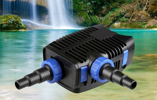 Pondlife CTF-B Teichpumpe ECO 2in1 System Förderpumpe Pumpe Energiesparpumpe Filterpumpe Wasserpumpe