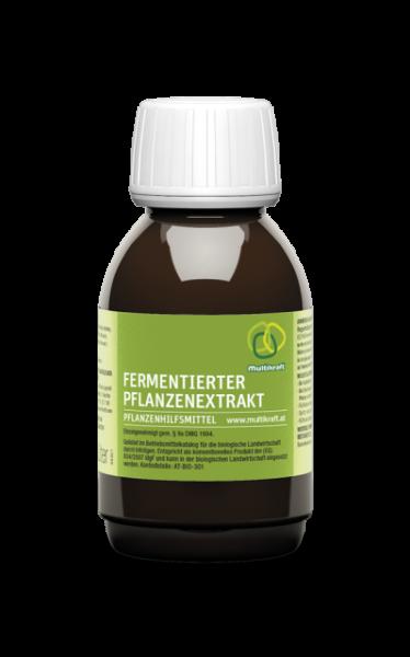 FPE (Fermentierter Pflanzenextrakt)