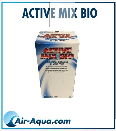 Active Mix Bio 20 Liter - Kanister