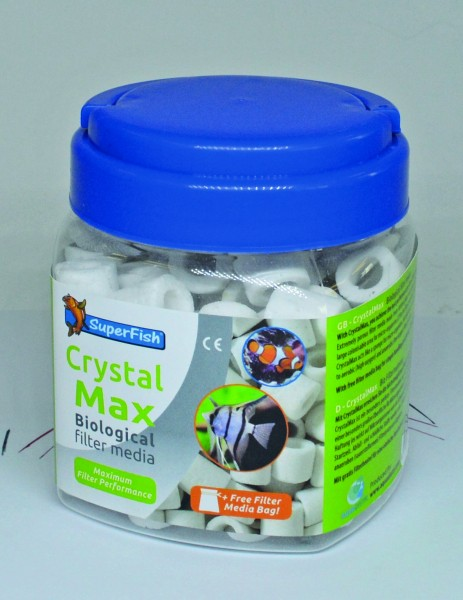 Superfish Crystal Max Media
