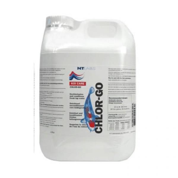 NT Labs Chlor-Go 2.5 L