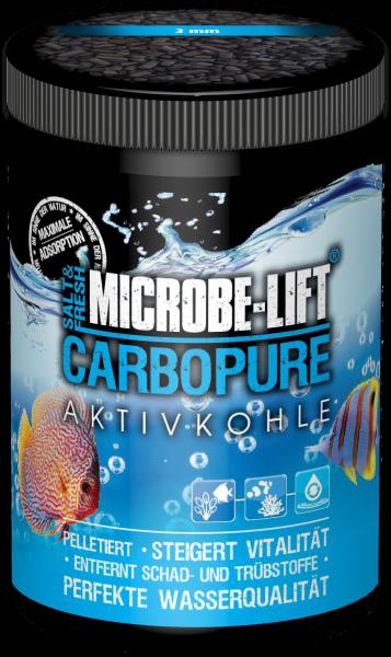 Microbe-Lift Carbopure (Aktivkohle)