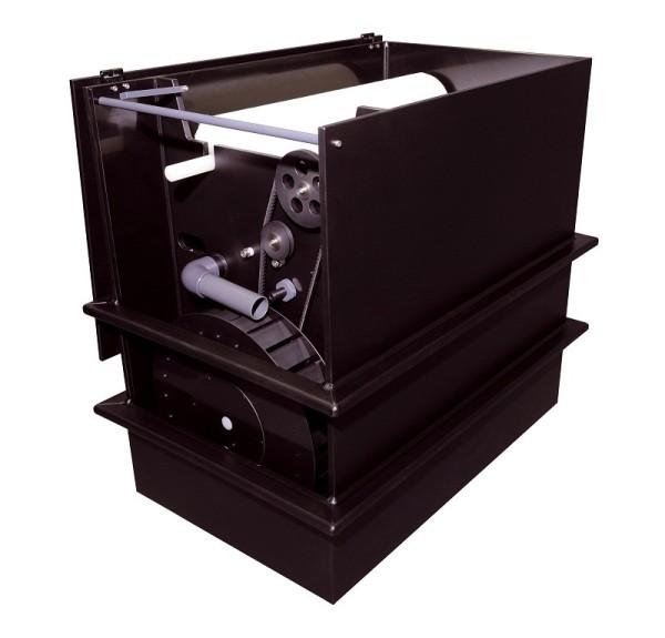 Genesis Papierfilter EVO3/750L