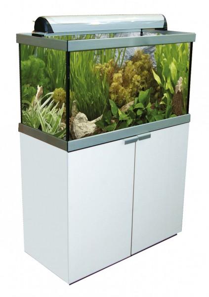 Fluval »Studio 900« Aquarium Set in weiss