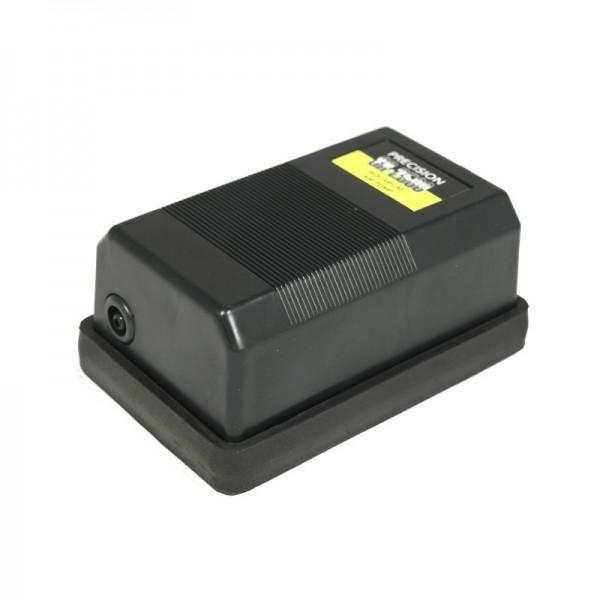 Precision SR-2500 Membranpumpe, Belüfter, Aquarium / Teich (150 l/h)