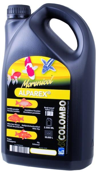 Koi Teichmedizin Colombo Morenicol Alparex 2,5 L