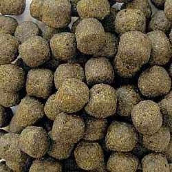 AL-Profi-Futter 6% Spirulina Ø 6mm 15 kg, 37% Protein, 6% Fett