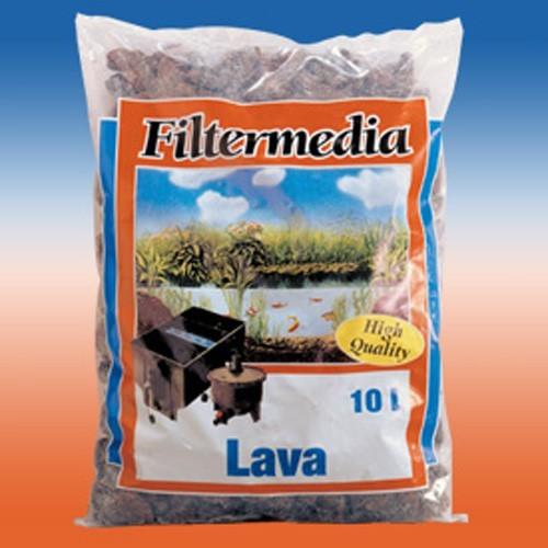 Xclear Lava 16-32 mm 10 L Filtermedium Filterlava