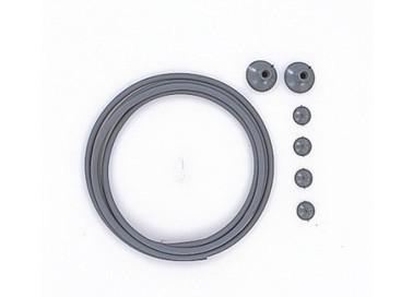 ADA CO2-Zubehörset (Parts Set)