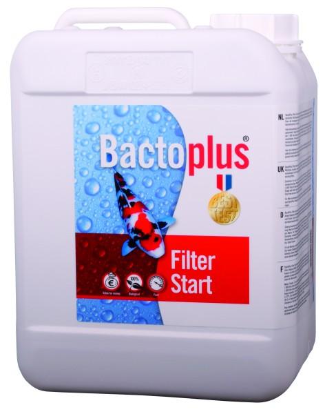 BactoPlus Teichbakterien 5 LTR