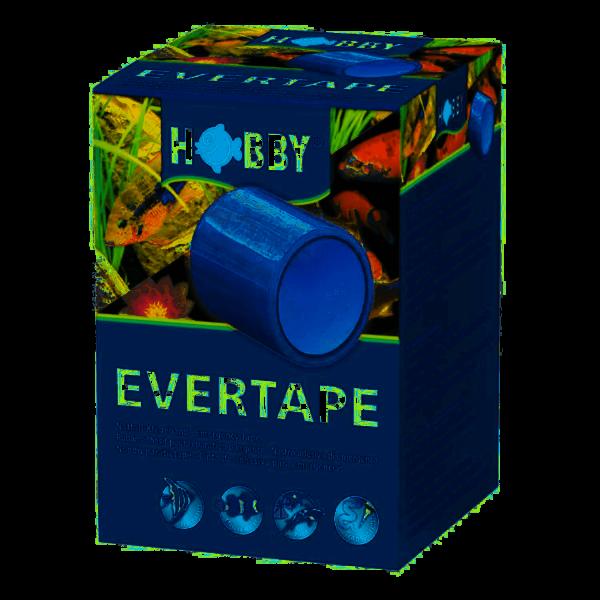 Hobby Evertape - Notfall- Klebeband - 7,5 cm x 100 cm, transparent