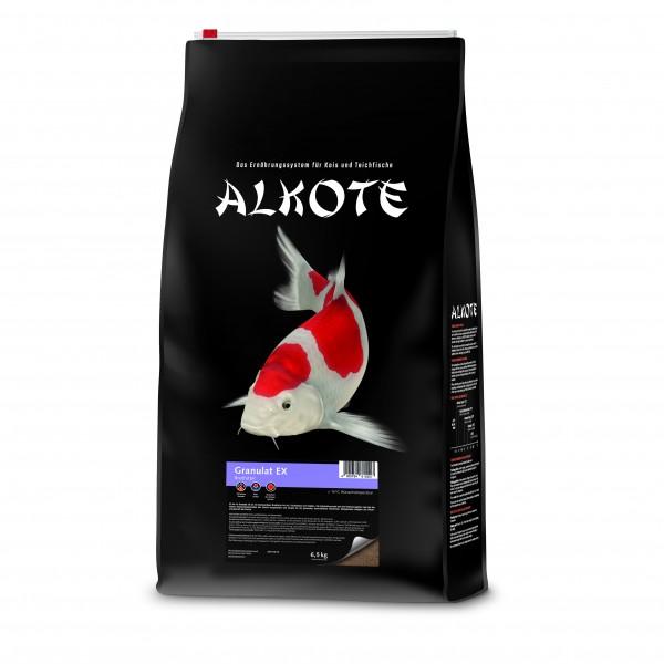 Al-Ko-Te Brut-Futter Granulat EX - 0,2-0,3mm