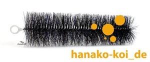 1 Pondlife Filterbürste Best Brush 15x70cm V2A