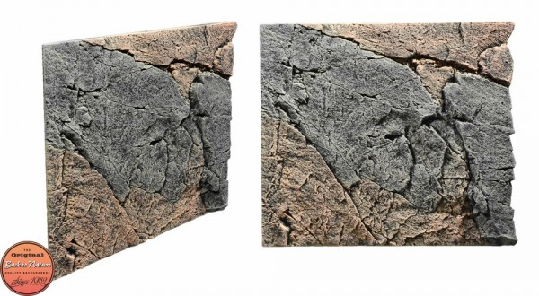 Back to Nature Slim LIne 50A Basalt/Gneiss 30x45cm
