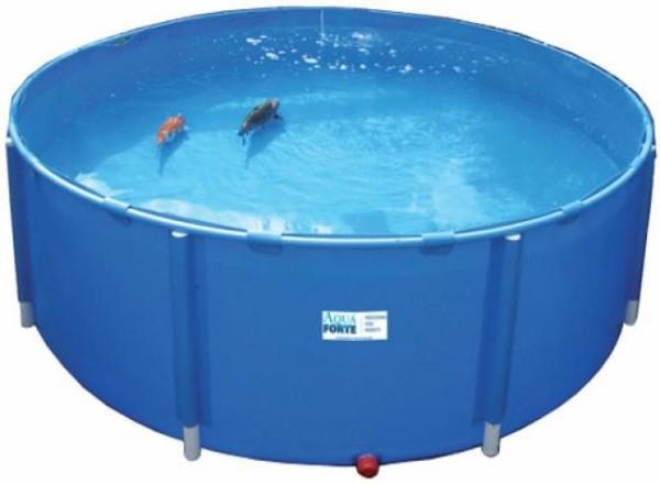 Abdecknetz Ø300 für Aquaforte Quality Koivats