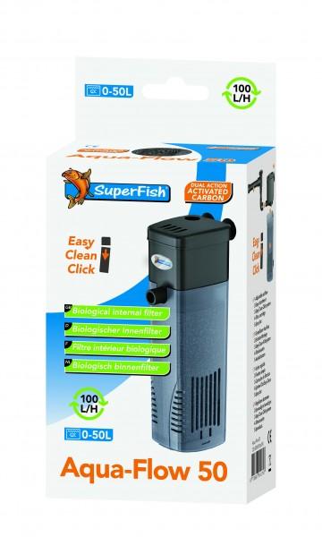 Superfish Aqua-Flow Filter