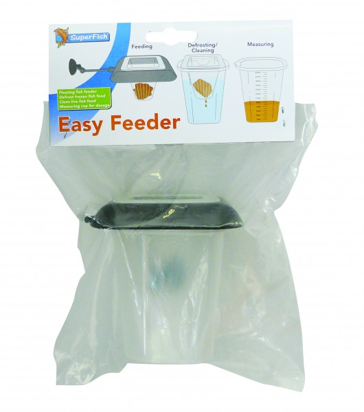 Superfish Futter Kit