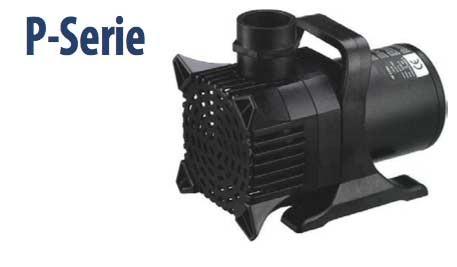 AquaForte P-Serie Teichpumpen