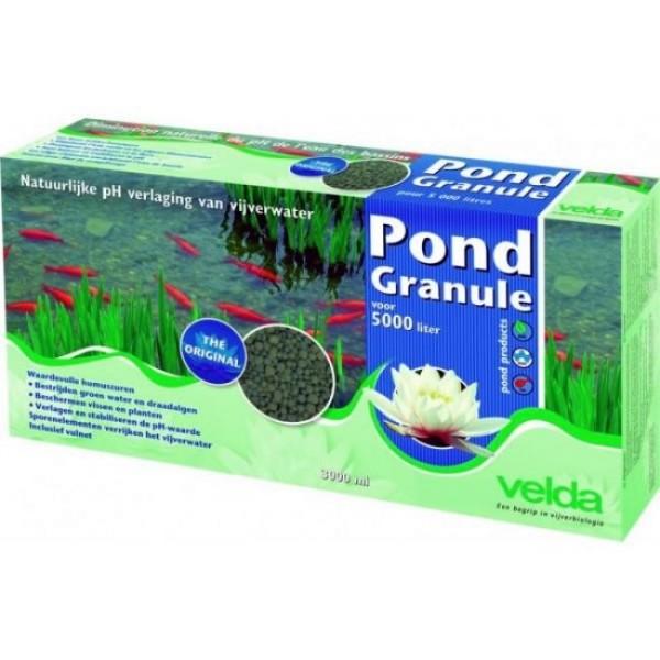 Velda Pond Granule 3 liter (5M³)