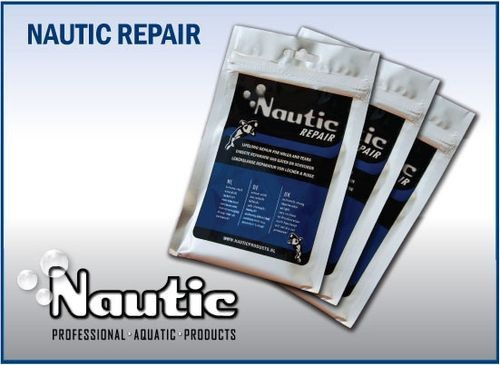 Nautic Repair Kit Reparatur Set für Teichfolie