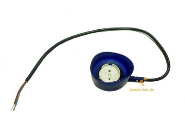 Anschlusskabel LANG inkl. Kontaktstecker für TMC Pro Clear 30 / 55 / 110 Watt