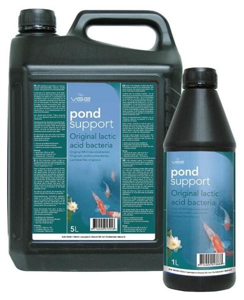 Pond Support Milchsäurebakterien 1 Liter