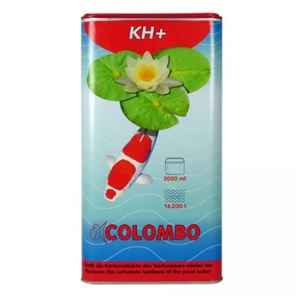 Colombo KH Plus KH + 2,5 Liter