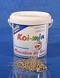 Weitz-Wasserwelt KOI-MIN® Mineralien 1 kg für Teichfische