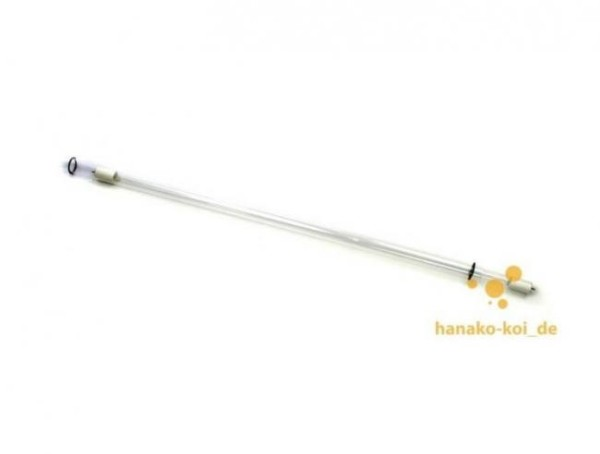 TMC UVC 30 Watt Set TL-Lampe + Quarzglas+2xO-Ring