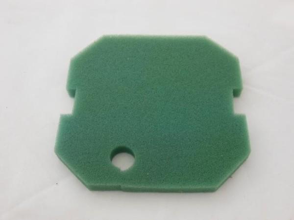 Filtermatte (grün/mittel) für Aquarium-Aussenfilter Clearwater / Clearlife Tec + Pro