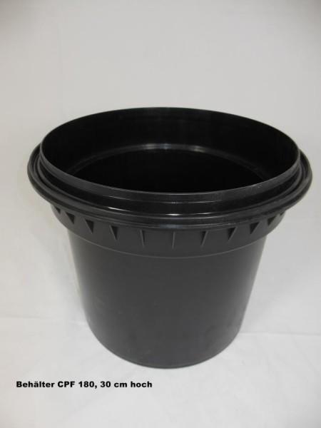 Filter Behälter für Pondlife Teichdruckfilter CPF 180
