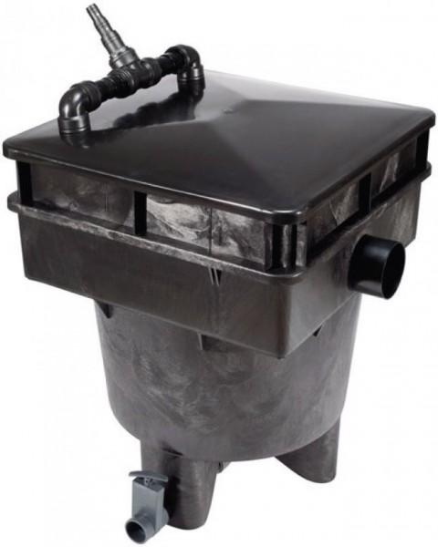Xclear Biosieve Teichfilter bis 20000 Liter Koi Filter einzigartiges, biologisches Filtersystem