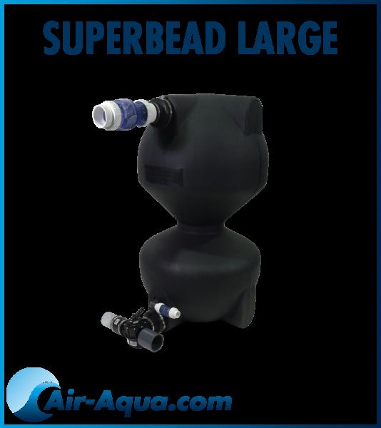 SuperBead Large (schwarz)
