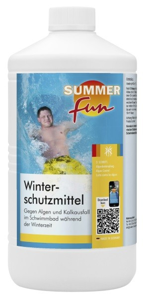 Summer Fun Winterschutzmittel 1l