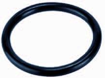 O-Ring für Kupplung/Übergangsmuffen 25 mm