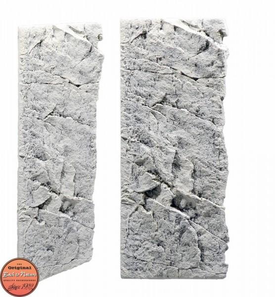Back to Nature Slim LIne 60C White Limestone 20x55cm