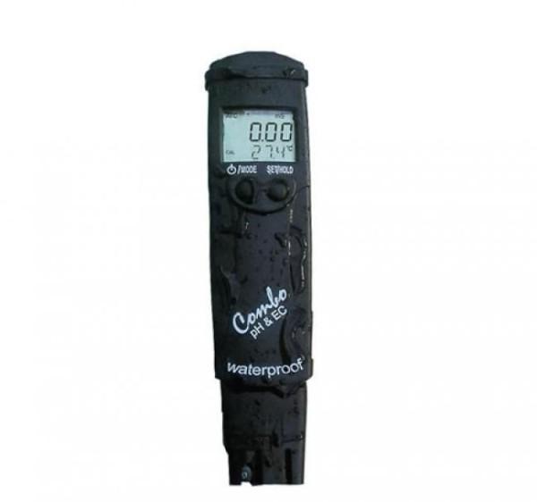 Taschentester für PH, EC/TDS & Temperatur 98130 Hana Combo