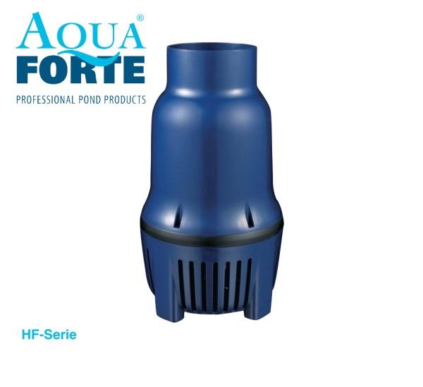 HF-Serie AquaForte Durchfluss Rohrpumpen