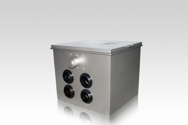 Inazuma Trommelfilter ITF-80 MK V