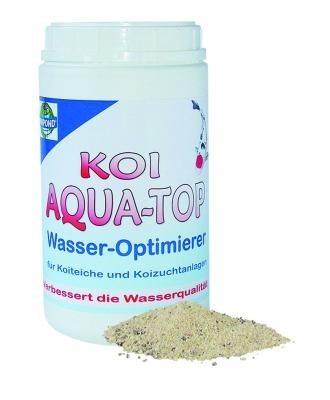 Weitz-Wasserwelt KOI Aqua-Top 2,5kg