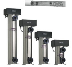 Bio-UV Professionelle UV-Units