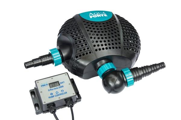 Osaga Umwälzpumpe OHE-15000  für Trockenaufstellung