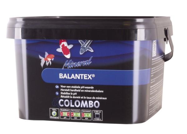Colombo Blantex 2,5 L für richtigen Mineralstoffhaushalt