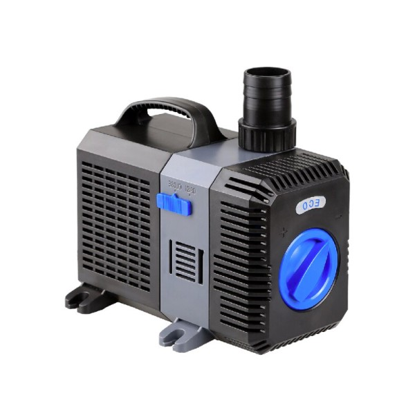 CTP-5000 SuperECO Teichpumpe Filterpumpe 5000l/h 30W