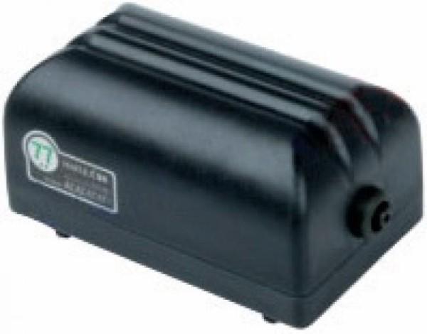 Hailea ACO-7701 Aquarienbelüfter Membranpumpe, Luftpump