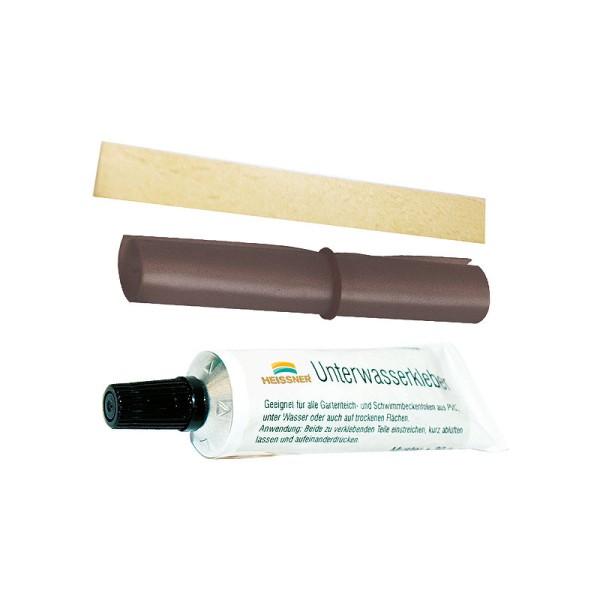 Heissner PVC-Unterwasser-Folienkleber
