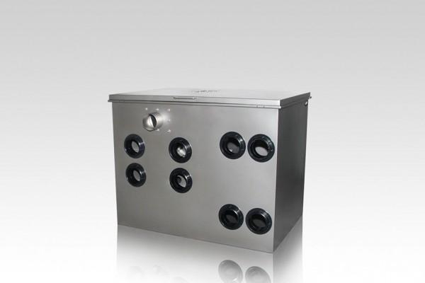 Inazuma Trommelfilter ITF-80 BioKompakt MK V
