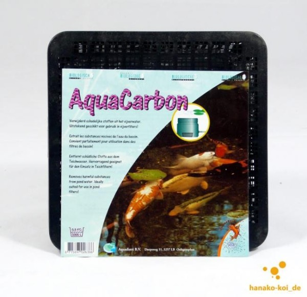 Superfish - Aquariumzubehör Aktivkohle Aqua Carbon (800 ml)