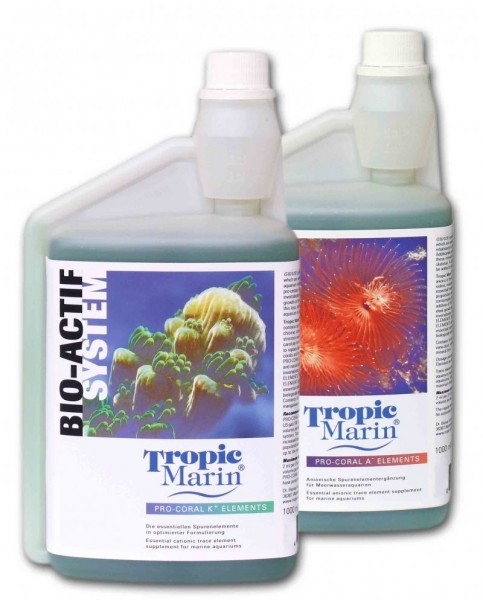 Tropic Marin PRO-CORAL A- ELEMENTS 1000 ml
