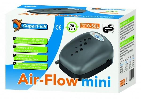 Superfish Air-Flow